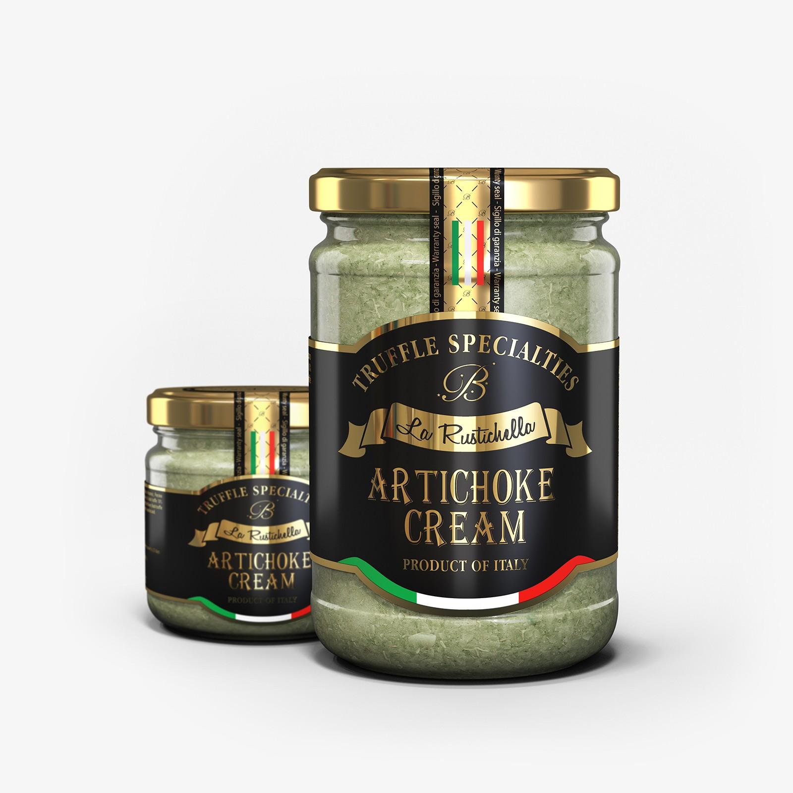 Artichoke Cream