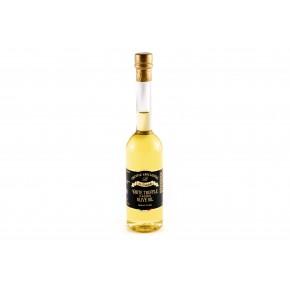 Olio di oliva aromatizzato al tartufo bianco 100ml -La Rustichella-