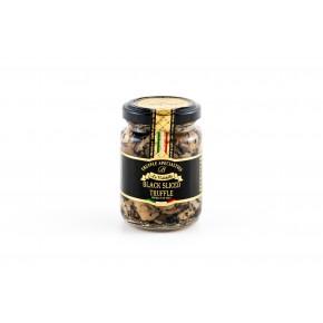 Carpaccio di tartufo nero 90gr -La Rustichella-