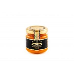 Crema di zucca al tartufo bianco 90gr -La Rustichella-