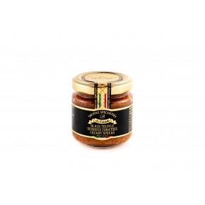 Crema di pomodori secchi con tartufo nero 90 gr -La Rustichella-
