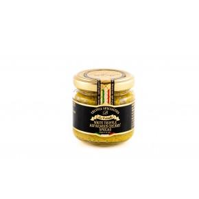 Crema di asparagi al tartufo bianco 90gr -La Rustichella-