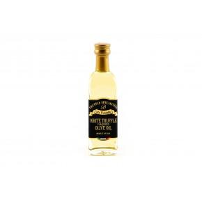 Olio d'oliva aromatizzato al tartufo bianco 60ml -La Rustichella-