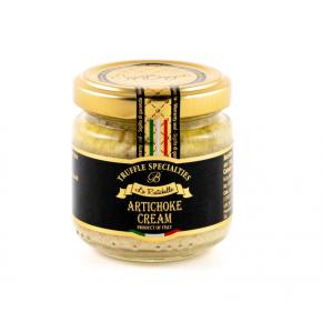 Paté di carciofini 90 gr -La Rustichella-