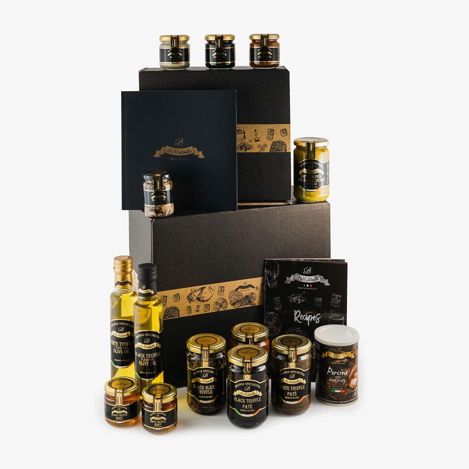 Gift Box Rustichella...